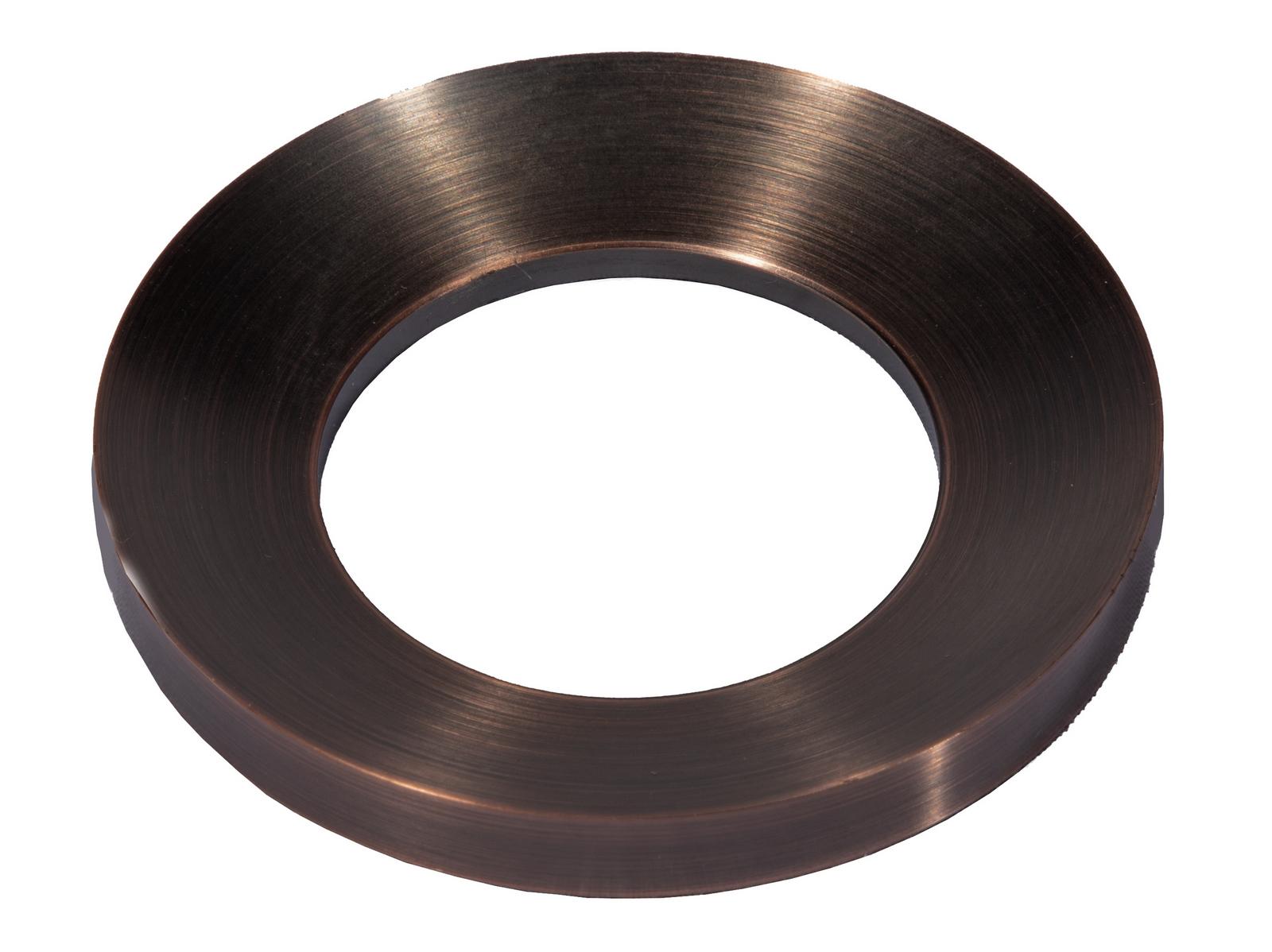 Eden Bath Vessel Sink Mounting Ring - Oil Rubbed Bronze